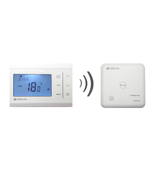 Pack Infra Inspire thermostat + récepteur