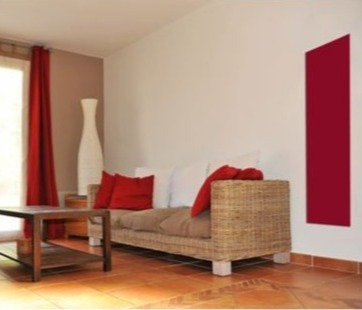 Infracouleur Rouge rubis 450w