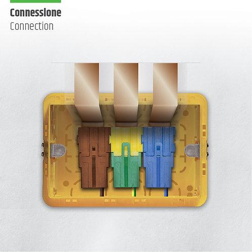 Kit de connexion pour 3x