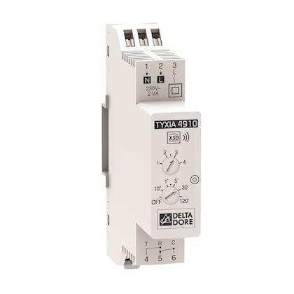 Récepteur d'éclairage modulaire Tyxia 4910