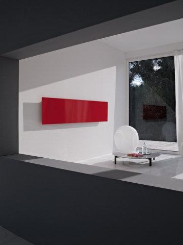 infra horizontal
