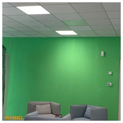 Select dalle plafonds