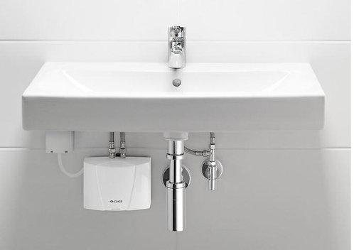 Gamme chauffe eau instantanés électronique