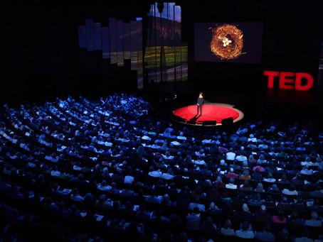 10 TEDTalks que tienes que ver