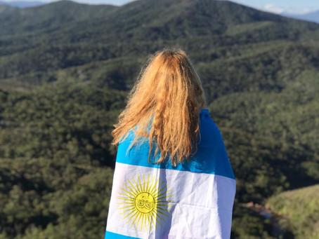 Desarrollé mi espíritu emprendedor en Belo Horizonte