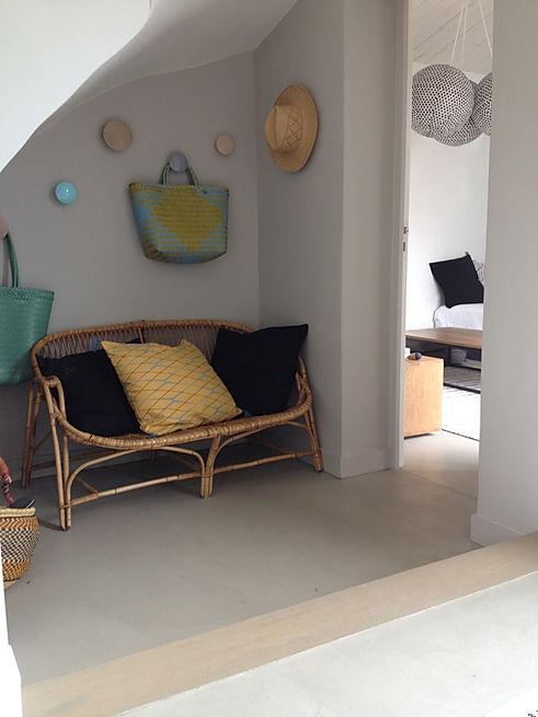 une maison charme et design à l'île de ré