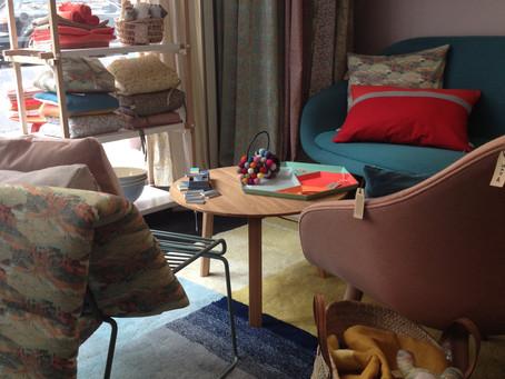 Lab : une boutique appartement pour decoristas