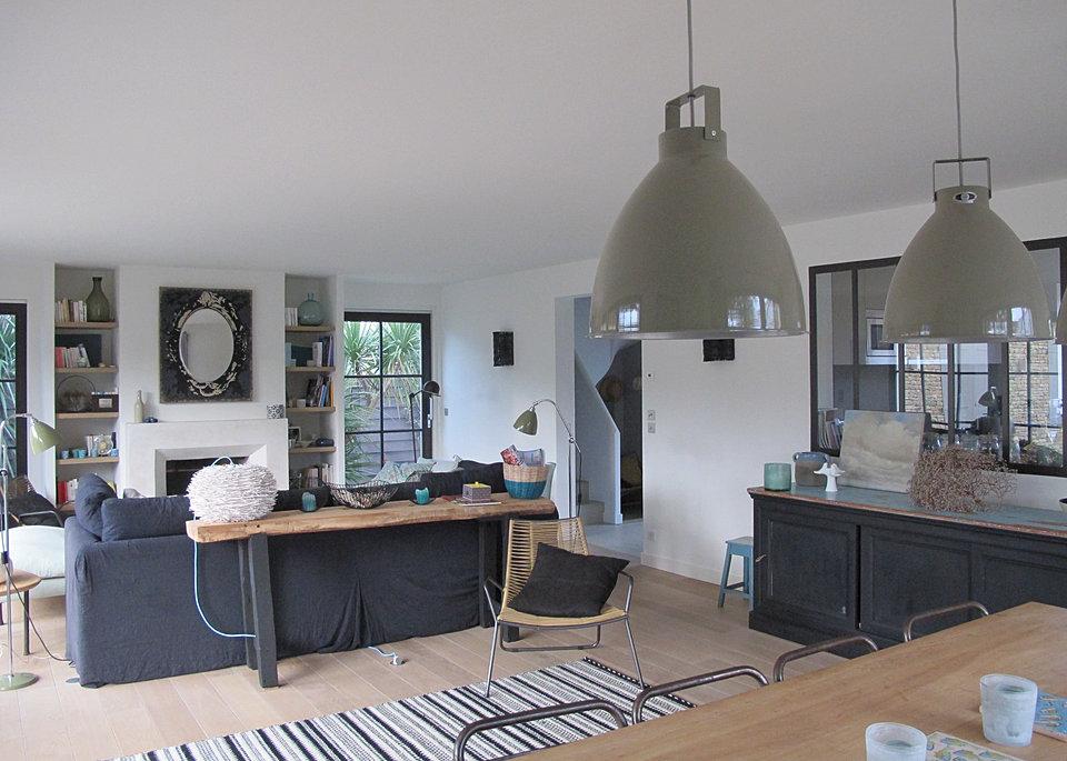maison ile de re. Black Bedroom Furniture Sets. Home Design Ideas