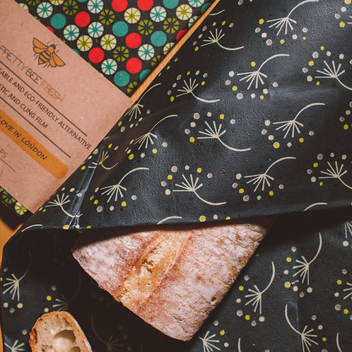 Beeswax Bread Wrap XL