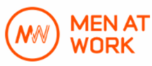 Men at work logo.png