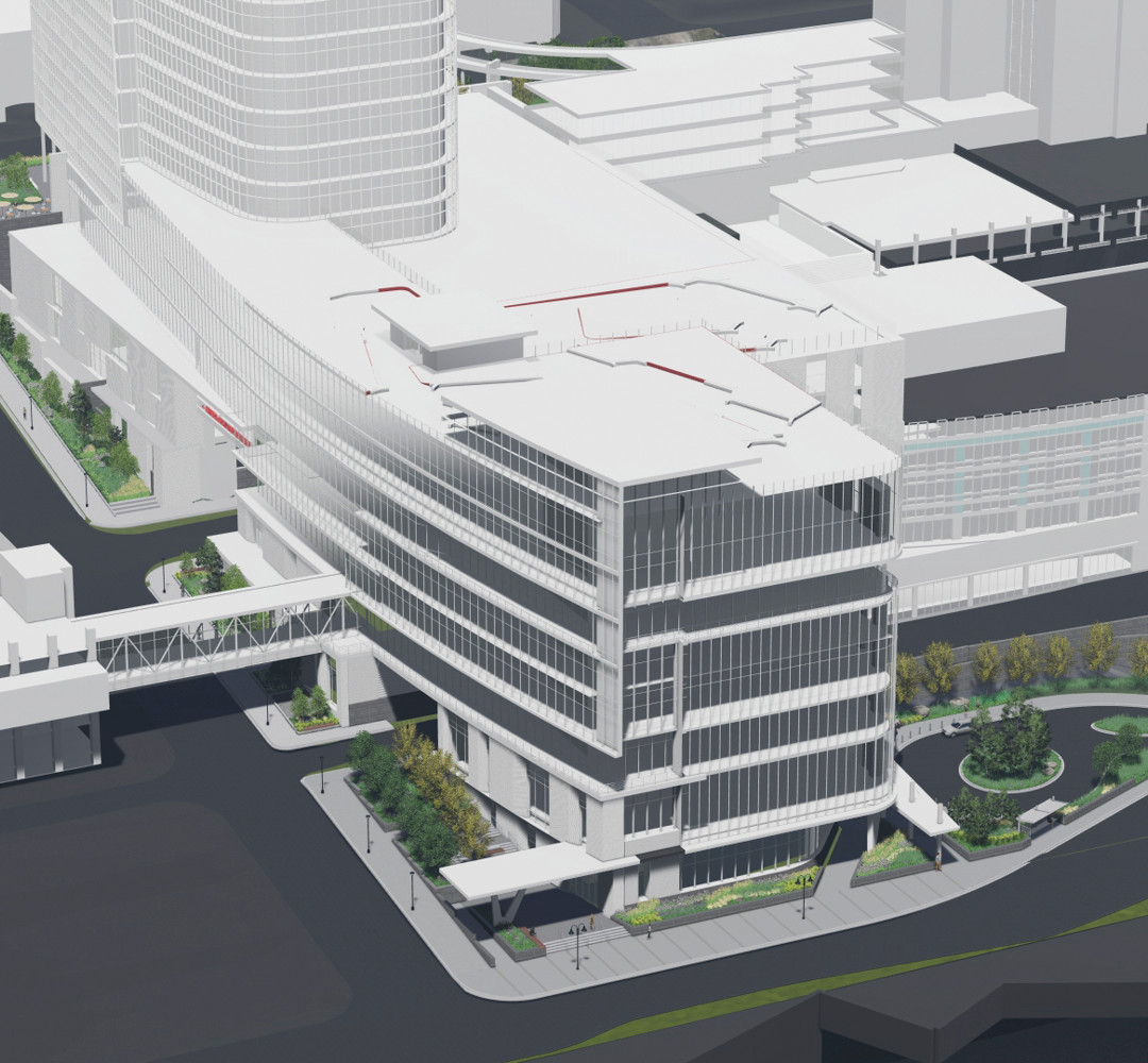 Essentia Hospital Duluth