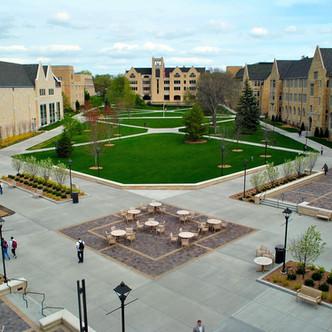 University of St. Thomas Campus