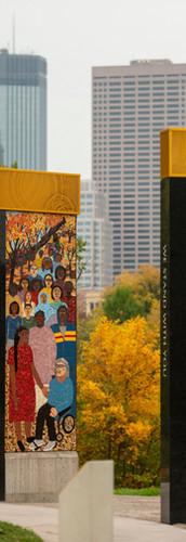 Memorial to Survivors of Sexual Violence