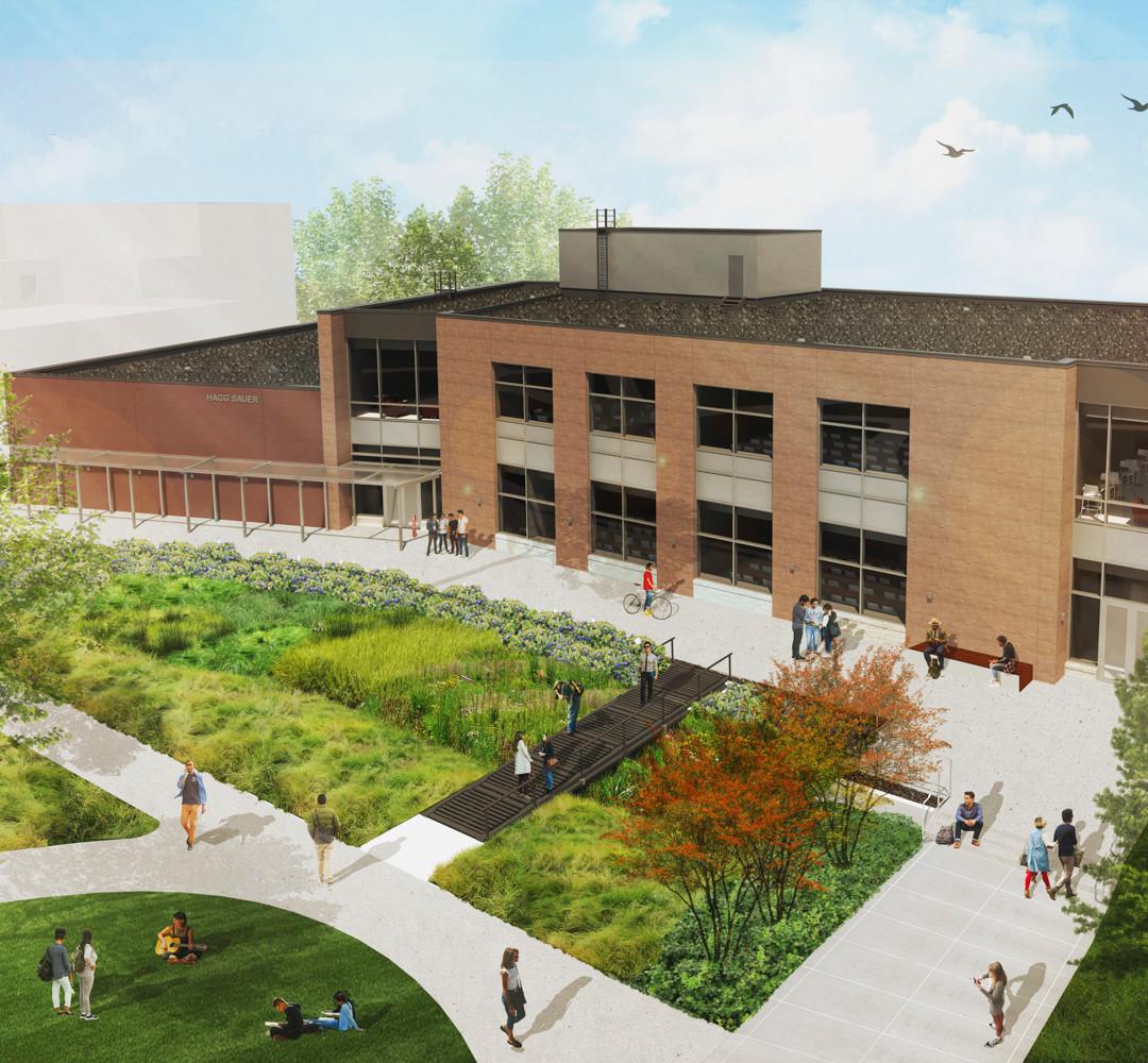 Academic Learning Center - Bemidji State