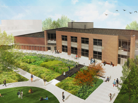 Academic Learning Center - Bemidji State