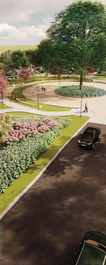 CHS Campus Vision Plan