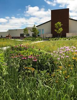 FUMC Memorial Garden