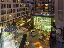 Morow Park City Apartments