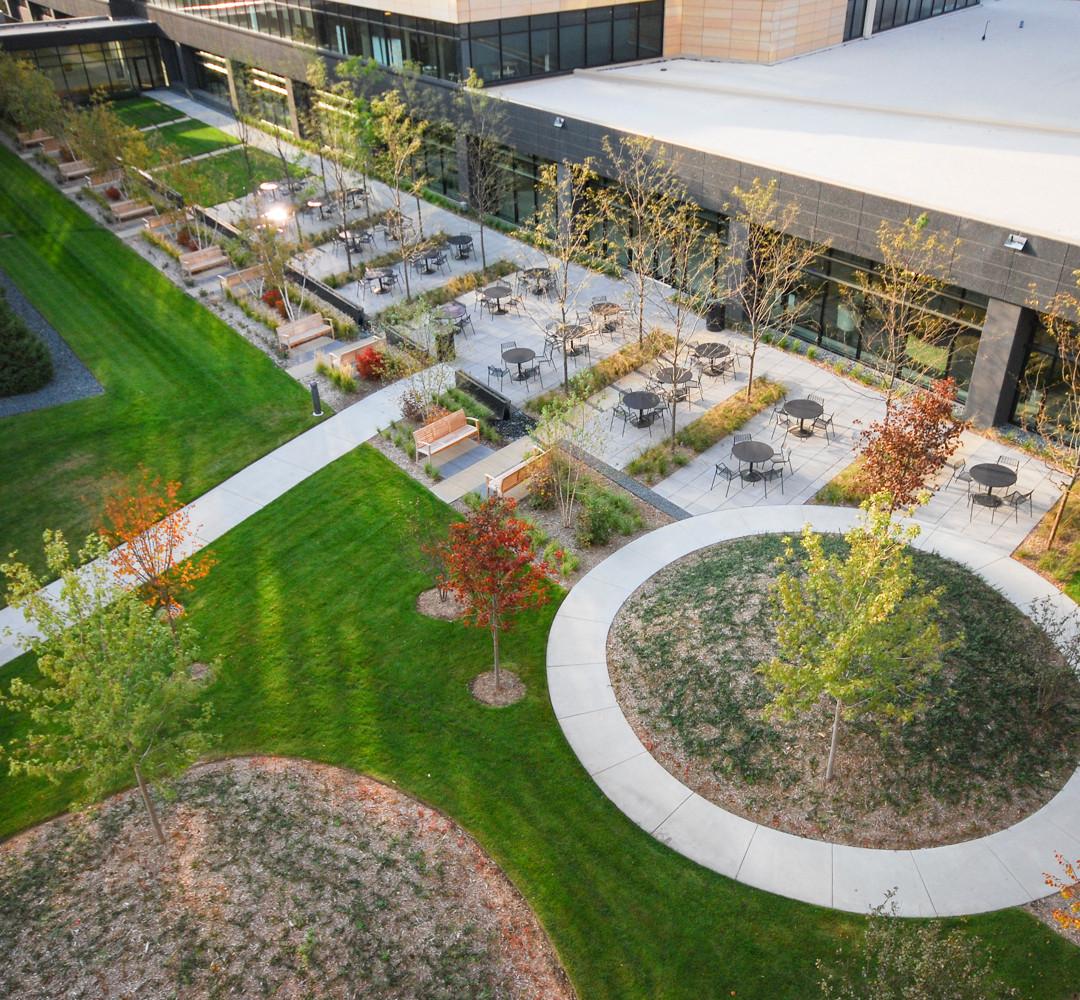 United Health Campus