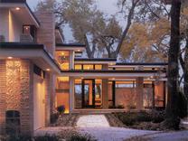 Cedar Lake Residence