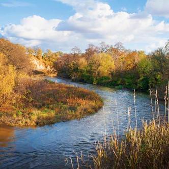 Lac Qui Parle County Park
