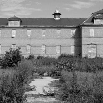 Fort Snelling Upper Post