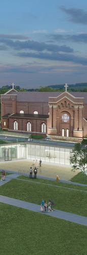 St Thomas Iverson Center For Faith