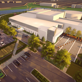 Austin Community Center - YMCA