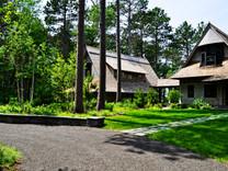 Lower Whitefish Lake Residence