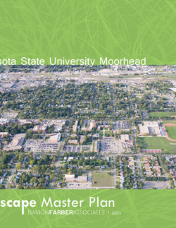 Moorehead State Masterplan