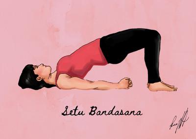 Setu Bandasana