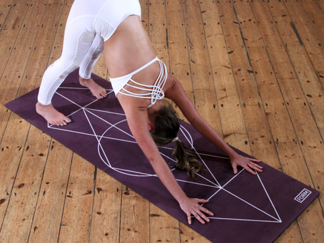 How to bring conscious movement to your yoga practice