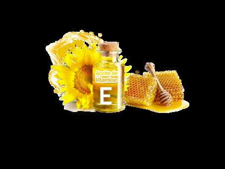 Mascarilla regeneradora de Cuello y Escote  | A base de Vitamina E | Curiozea