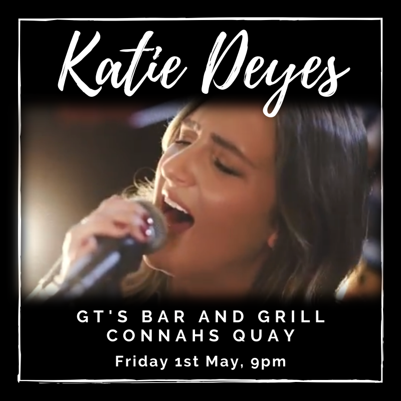 Live Music from Katie Deyes