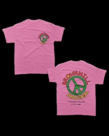 AMANDA x Brownmill Juneteenth Shirt