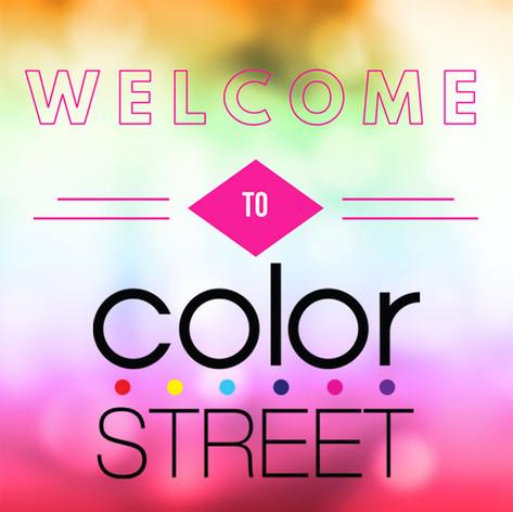 Color Street Nail Polish
