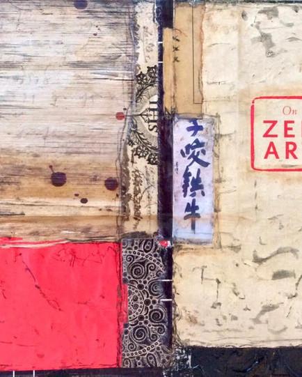 Deconstructing Zen