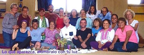 Oaxaca Retreat Participants