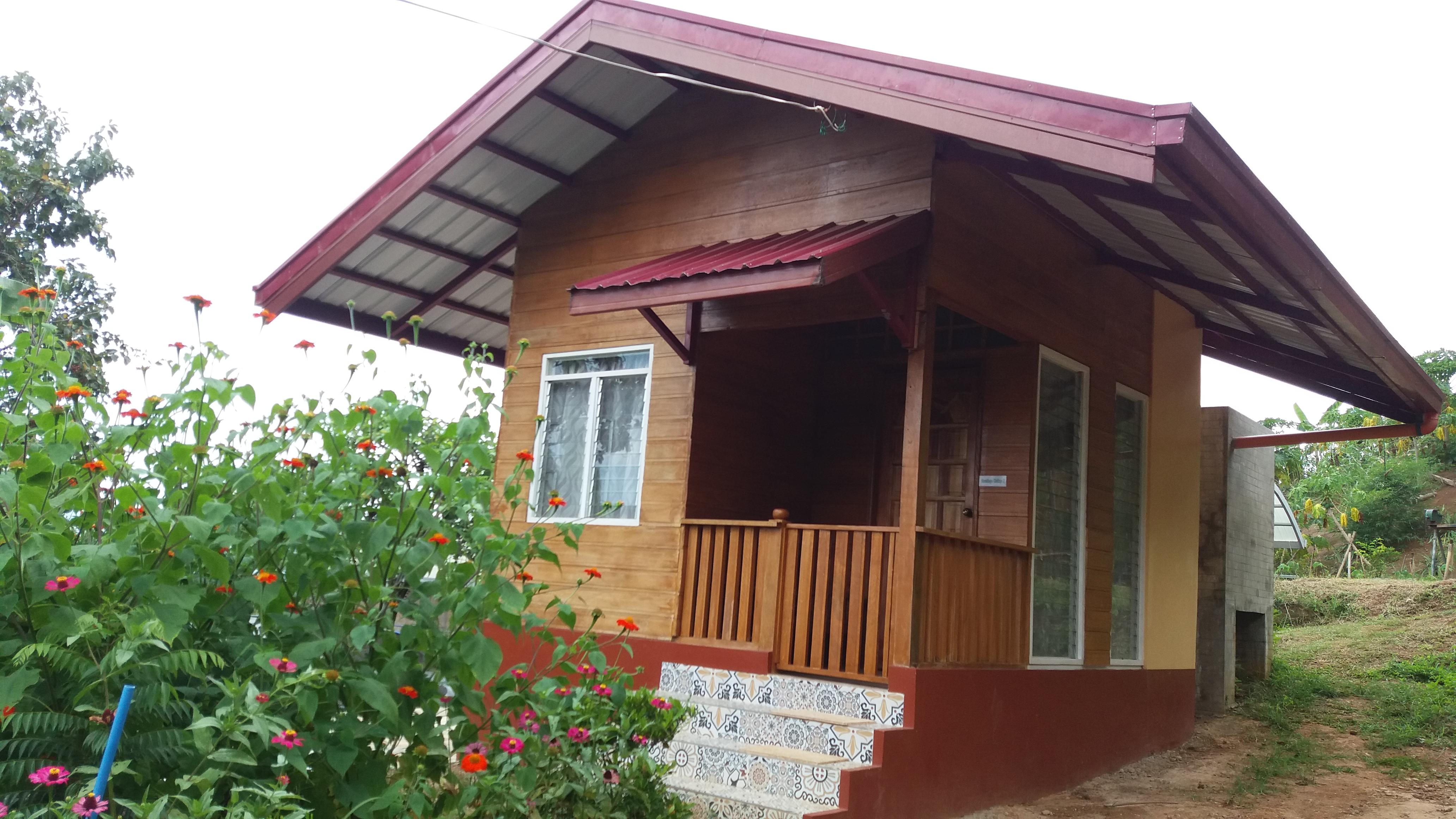 Hermitage-Cottage 2