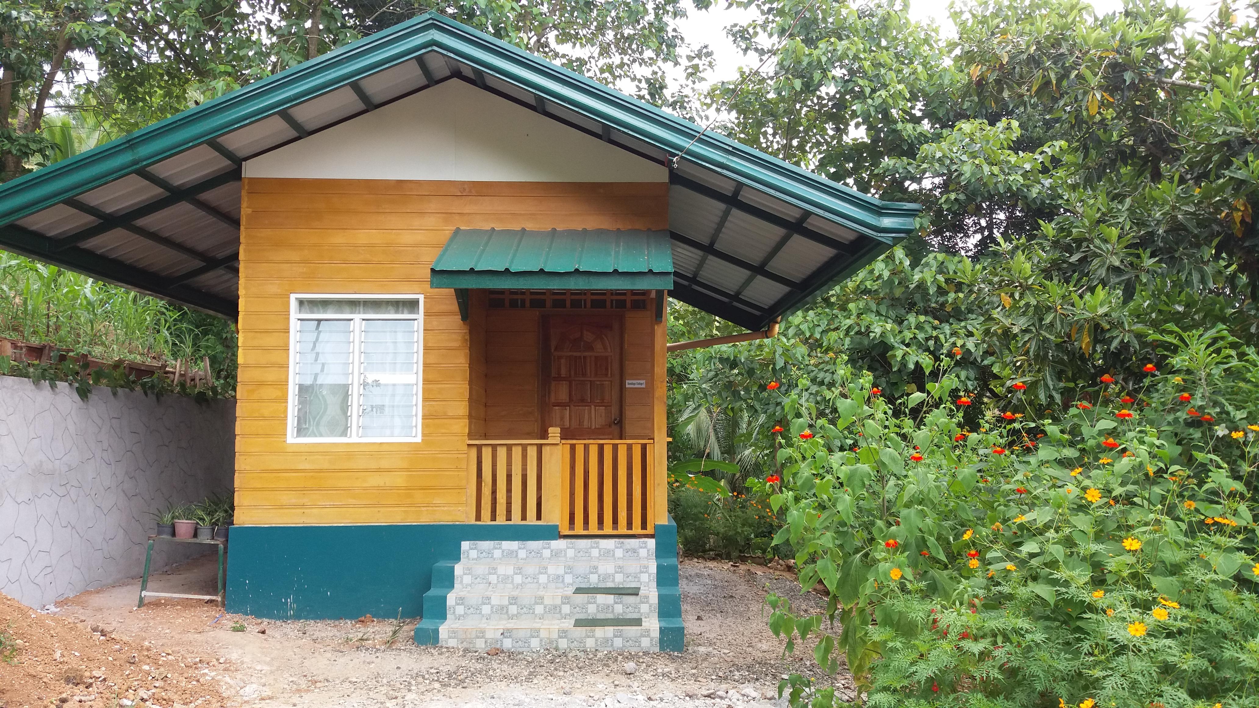 Hermitage-Cottage 1