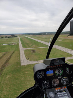 approach into lawrence