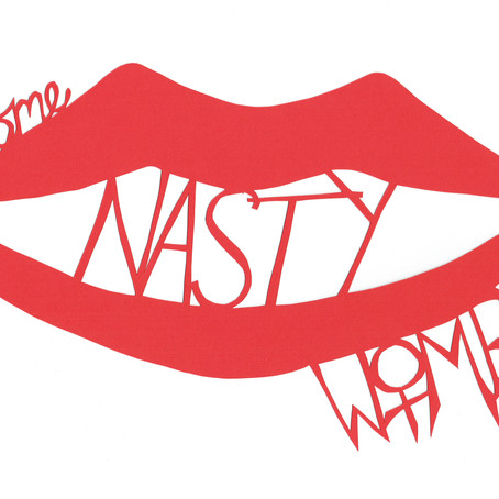 Tickets on sale now! Cambridge Ladybirds WI present Some Nasty Women