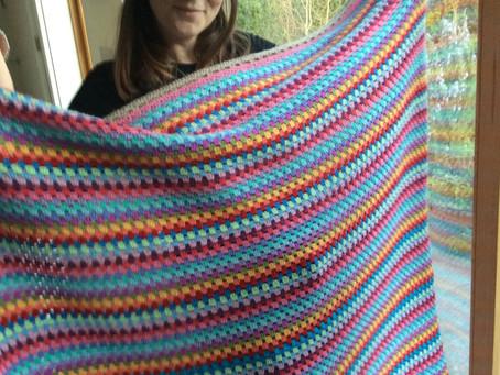 Crochet Class-A craft group special!