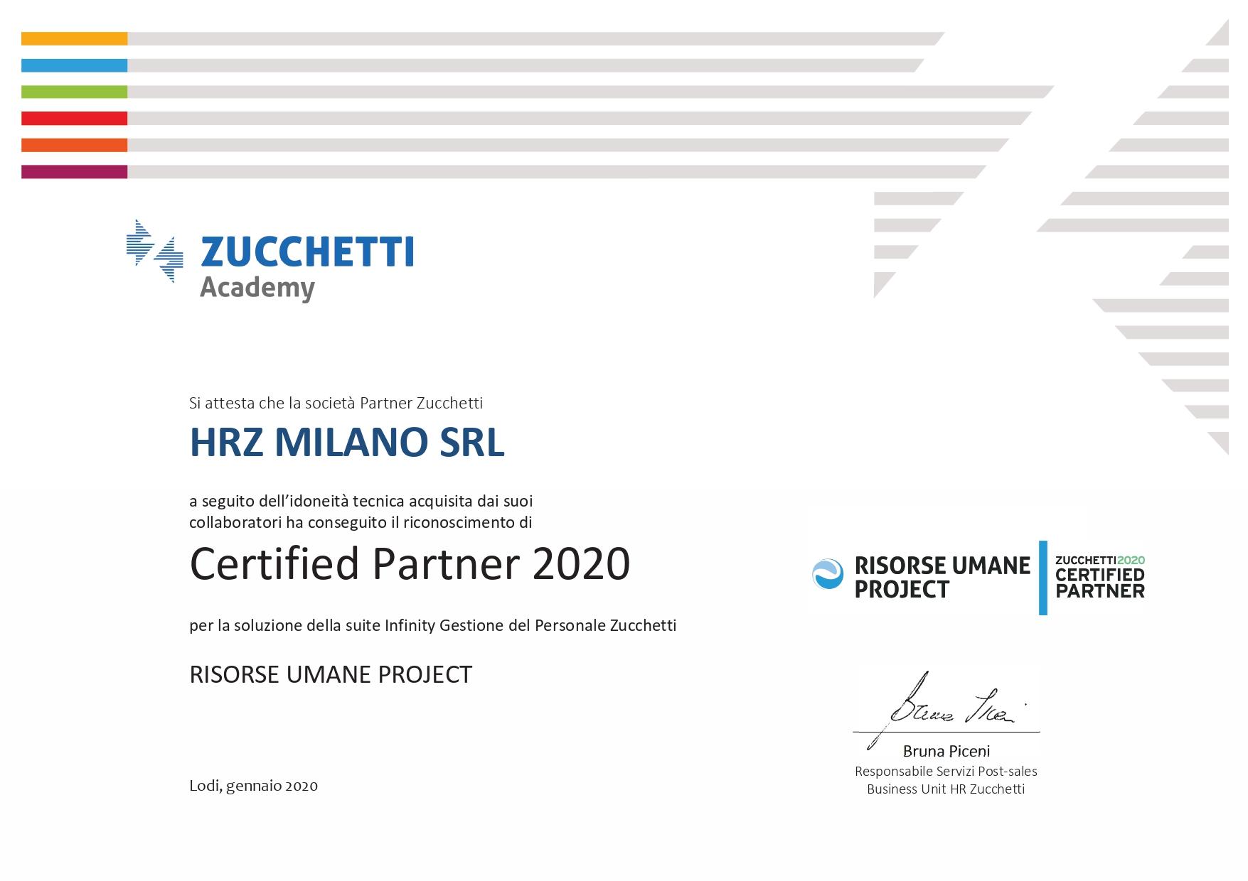 Risorse Umane Project