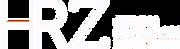 Logo HRZ - Bianco (no sfondo).png