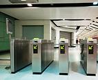 Controllo accessi Incrementa il livello di sicurezza all'interno della tua azienda