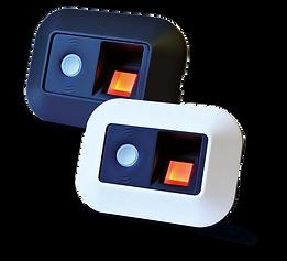 Biox e ZRF  Terminali Stand-alone