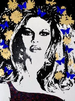 B.B's Garden (Brigitte Bardot)