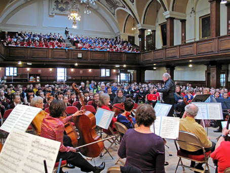 Children's Concert: A Young Person's Guide