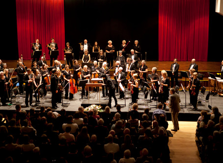 Concert Review: 11th November 2017